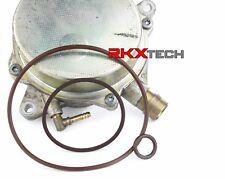 RKX Porsche 3.6L / 4.8L Vacuum Pump Reseal Rebuild Kit Cayenne, Panamera 970 958