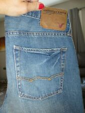 Men's American Eagle low rise boot jeans size 32 x 32