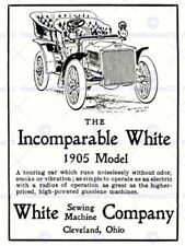 Cars White Art Posters