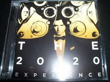 JUSTIN TIMBERLAKE 20/20 Experience Part 2 Limited 2 CD – Like New