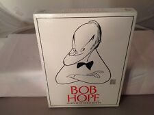 Legends Of Hollywood - Bob Hope Series 5 DVD Collection New & Sealed
