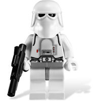 LEGO STAR WARS - IMPERIAL SNOWTROOPER - 9509