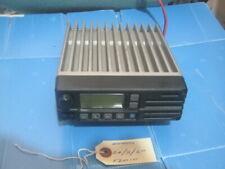 ICOM IC-F2010 UHF Mobile (24/03/2020)