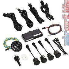 Dometic Waeco MWE-820 Einparkhilfe MagicWatch Rückfahrwarner 4 Sensoren + Bohrer