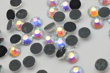 288 DMC Hotfix Crystal Rhinestones AB SS20 $1