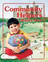 A Beka Community Helpers Activity Book -1st Grade