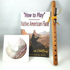 High Spirits Native American Pocket Flute G 11""