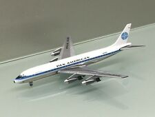 Gemini Jets 1/400 Pan Am American Douglas DC-8-32 N809PA die cast metal model