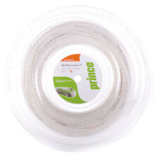 Prince Synthetic Gut Duraflex 15L 1.38mm Tennis Strings 200M Reel