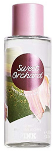 1 VICTORIA'S SECRET PINK SWEET ORCHARD FRAGRANCE MIST BODY SPRAY 8.4 FL OZ NEW