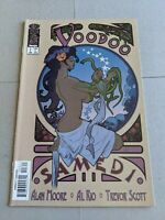 VooDoo #3 January 1998 Image Comics Alan Moore Rio Scott