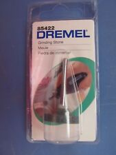 """Dremel #85422 Silicon Carbide 25/32"""" Grinding Stone for Rotary Power Tools"""