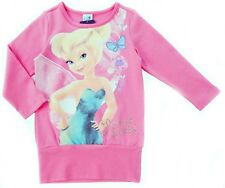 Cinderella  Mädchen Shirt Langarm Shirt Tunika Langarm Tüll