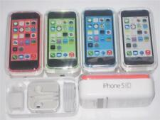 Apple iPhone 5c - 8GB - White (Unlocked) A1532 (GSM)