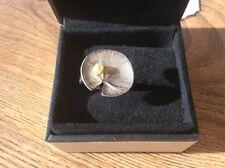 Genuine Links Of London Pearl Ring 54