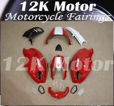 DUCATI Monster 696 ABS 1100 795 796 Fairings Set Bolts Screws Kit Bodywork 1