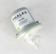 ELECTRON TUBE Transmitter Tetrode THALES TH593 NEW