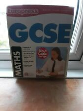 GCSE Maths CD Published by Europress Education