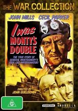 I Was Monty's Double (DVD, 2014)