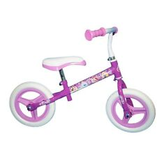 "Balance bike 10 "" Princess Girl kid bicycle 10 inch"