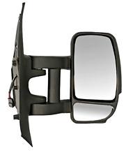 Außenspiegel-Abdeckung Spiegelkappe links Fahrerseite Neu Opel Movano 11//03