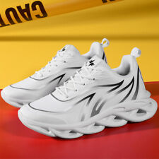 New listing Men's Athletic Hiking Shoes Running Cushioning Sneakers Casual Gym Breathable US