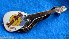 NIAGARA FALLS CANADA MARK III TEARDROP VOX BRIAN JONES GUITAR Hard Rock Cafe PIN