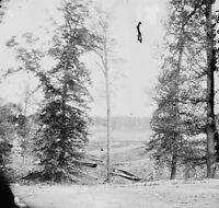 Big Black River Mississippi Battlefield May 1863 New 8x10 US Civil War Photo