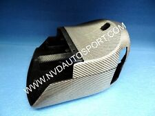 BMW z4 E89 Carbon Fiber Interior Steering Wheel Cowl from NVD