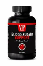 Blood sugar suppprt - BLOOD SUGAR SUPPORT COMPLEX - Dietary supplement- 1B