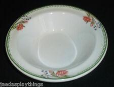 "Dudson China LUGANO Bowl Cereal Oatmeal 6.5"" England"