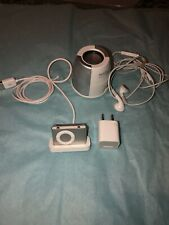 ipod shuffle 2nd generation 1gb with Music Bullet Speaker