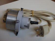Carl Zeiss microscope lamp holder for illuminator 60 - back cover missing