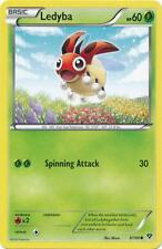 4 x Ledyba (XY 6/146) - Common