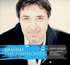 Brahms: Symphonies, New Music