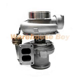 For CAT C15 3406 3406E 3406C Turbo 550hp Fit Caterpillar C15 Turbo Bigger AR
