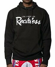 YOUNG AND RECKLES OG SCRIPT HOODIE SWEATSHIRT FLEECE PULLOVER MENS