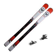 2019 Rossignol Pursuit 100 Skis w/ Xpress 10 Bindings   Sizes 135 - 177 cm   RRH