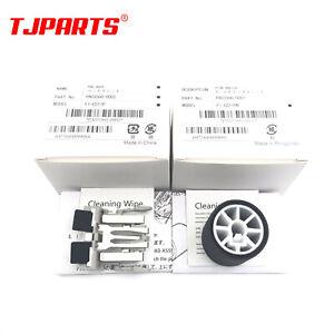 PA03360-0001 PA03360-0002 Pickup Roller Pad for Fujitsu S510 S500 S500M fi-5110C