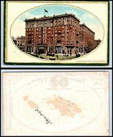 CANADA Postcard - Toronto, King Edward Hotel AE