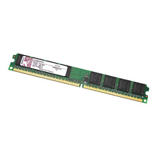 Modulo Kingston 1GB KVR800D2N5/1G  PC2- 6400 CL6  240-Pin NUOVO !!!