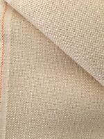 size options Antique white 40 Count Zweigart Newcastle linen even weave fabric