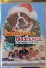 DVD BEETHOVEN & BEETHOVEN l'avventura di natale