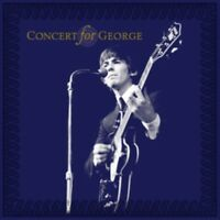 CONCERT FOR GEORGE (2 CD/2 BLU-RAY)