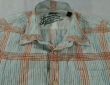 Tommy Bahama Relax Linen Button Up Shirt Long Sleeve Mens XL