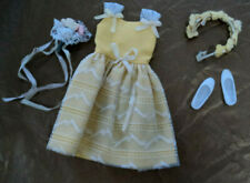 "#1904  SKIPPER "" FLOWER GIRL"" OUTFIT NICE PIECES ~~"