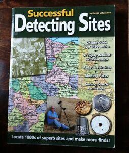 Successful Detecting Sites ,D Villanueva paperback book.