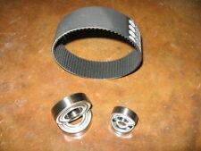 Powerdyne Supercharger CERAMIC Rebuild Kit GATES kevvlar belt 35mm Factory BD11A