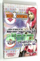 CD + DVD Trance Generators BANGING SOUNDS THE ALBUM VOL. 2 Future Sound Corp.