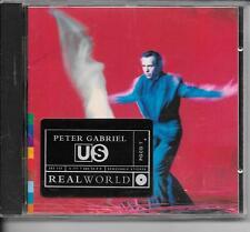 CD ALBUM 10 TITRES--PETER GABRIEL--US--1992